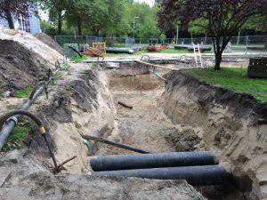 loodgieter in leiden